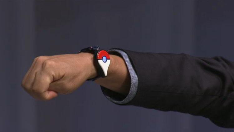 Cara Kerja Pokemon Go Plus