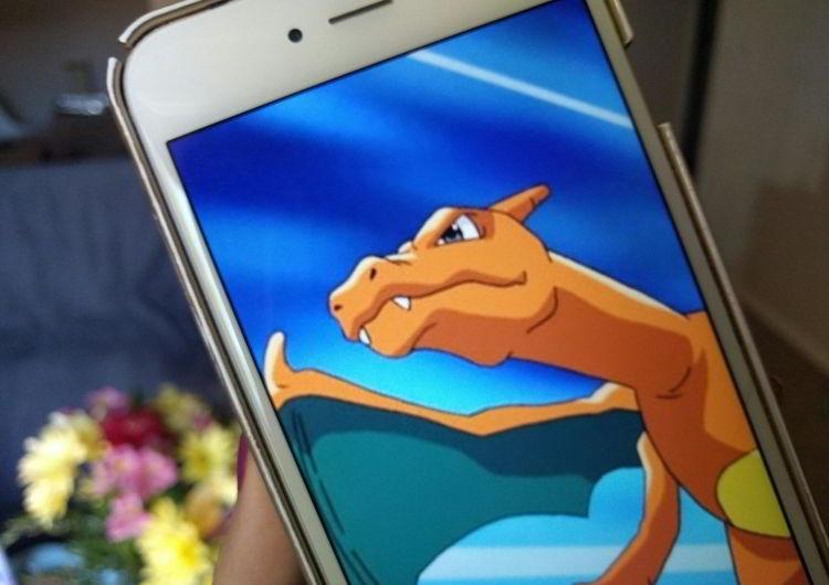 Cara Menemukan Pokemon Langka di Pokemon Go