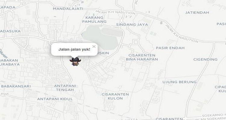 PokeSpy Bandung