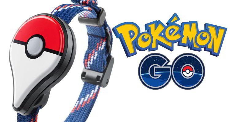 Pokemon Go Plus Pugam