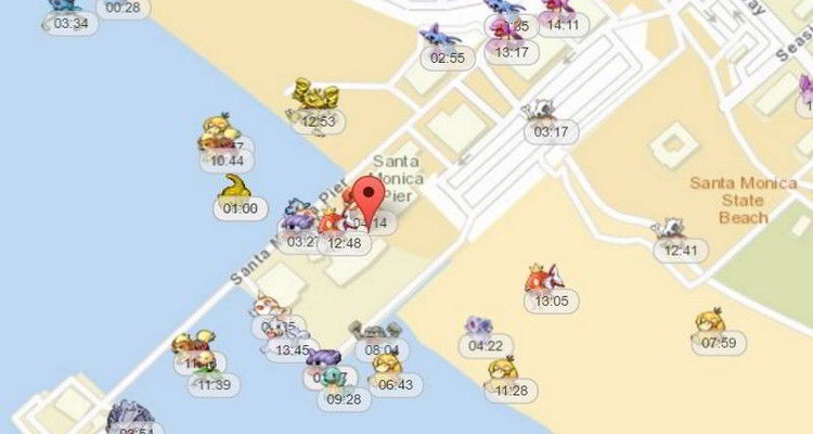 Niantic Mulai Blokir Aplikasi Pihak Ketiga Pokemon Go