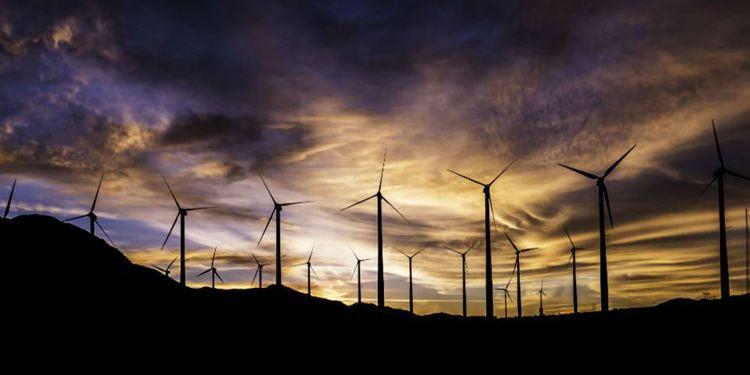 Turbin Angin Skotlandia Penuhi 106% Kebutuhan Energi Nasional