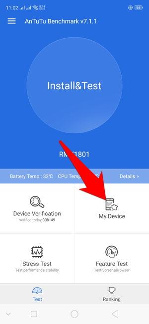Cara Cek Ponsel Android 32 Bit Atau 64 Bit A