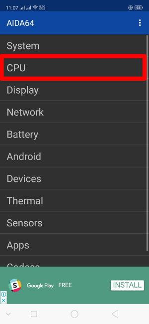Cara Cek Ponsel Android 32 Bit Atau 64 Bit C