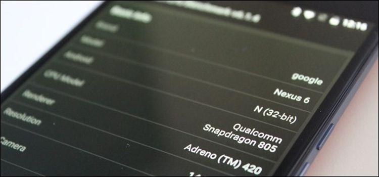 Cara Cek Ponsel Android 32-Bit atau 64-Bit
