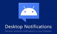 Cara Menerima Notifikasi Android di Komputer