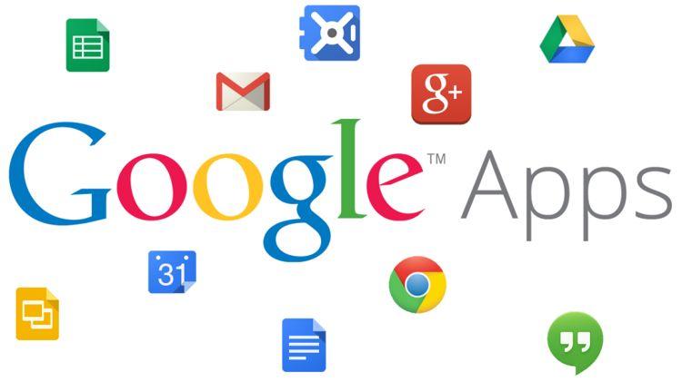 Download Google Apps