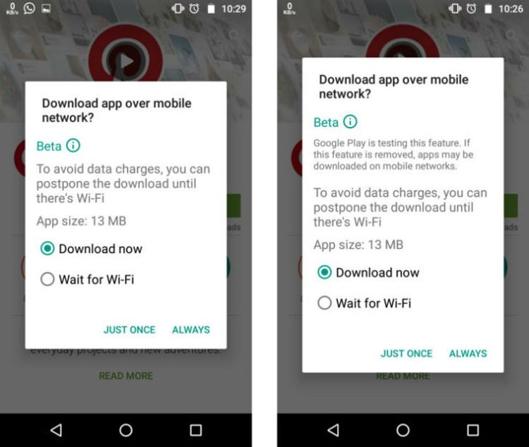 Google Play Akan Terapkan Sistem Antrian Download