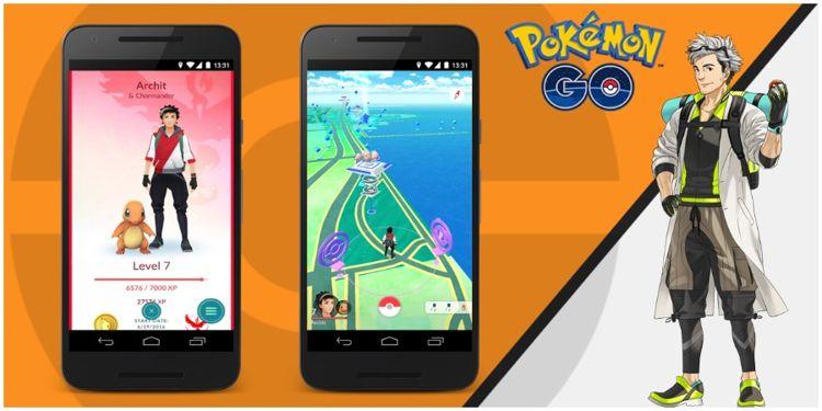 Niantic Akan Segera Perkenalkan Fitur Buddy Pokemon GO