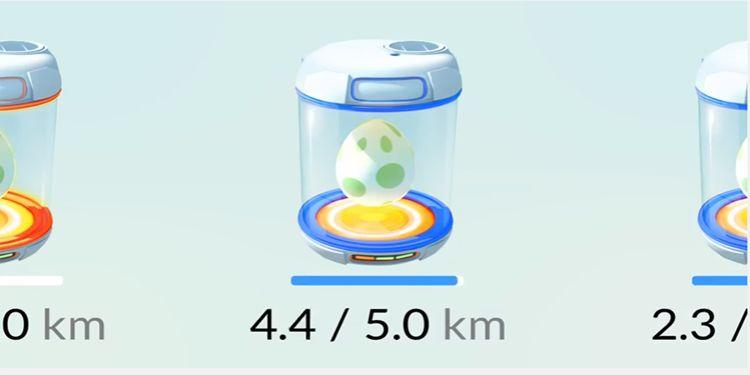 Trik Menetaskan Telur Pokemon Tanpa Harus Banyak Berjalan