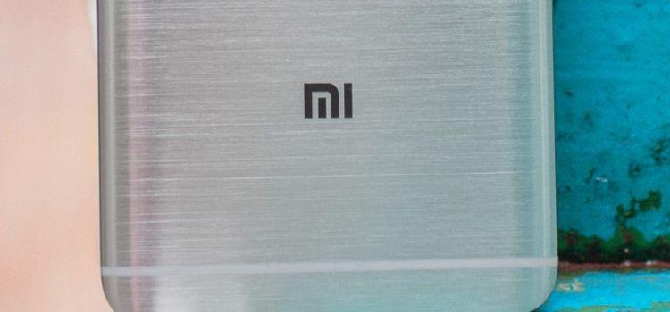 Xiaomi Mi 5 di AnTuTu