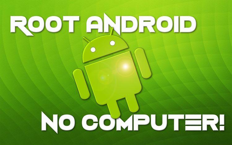 Cara Mudah Root Android Tanpa PC