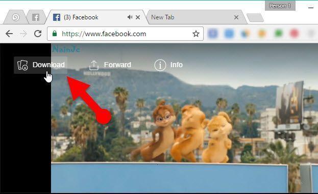 Cara Mudah Menyimpan Video dari Facebook Messenger