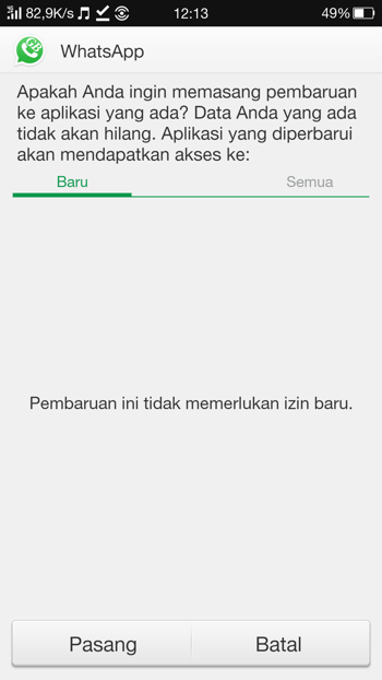 aplikasi gbwhatsapp terbaru 2019