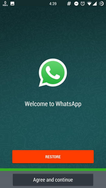 Download GB WhatsApp Versi Terbaru