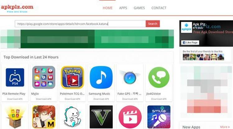 6 Situs Download File APK Terbaik