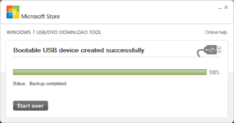 Cara Membuat Bootable DVD atau USB untuk Windows