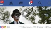 Cara Mendapatkan Link Video Facebook Lewat Android, iPhone dan PC