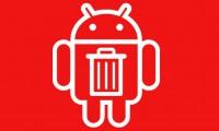 Cara Mudah Uninstall Beberapa Aplikasi Android Sekaligus