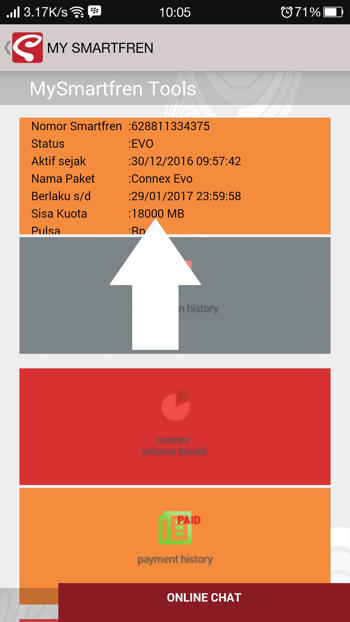 Cara Setting Modem Smartfren MIFI Andromax M3Y & M3Z