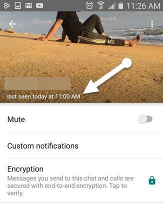 Tanda Bahwa Seseorang Telah Memblokir Anda di WhatsApp