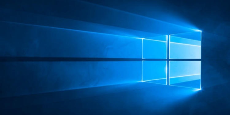 Cara Membuat Taskbar di Windows 10 Transparan