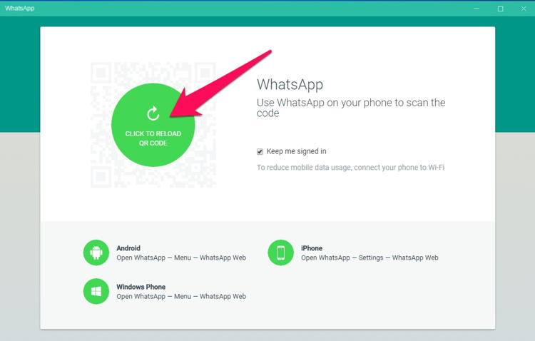 whatsapp download for laptop windows 7 64 bit