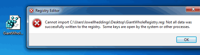 Cara Backup Dan Restore Windows Registry 6