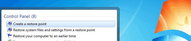 Cara Backup Dan Restore Windows Registry 7