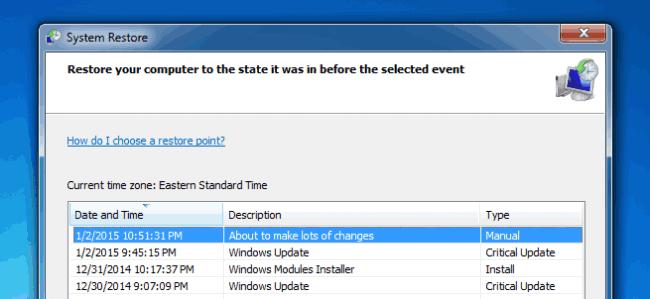 Cara Backup Dan Restore Windows Registry 9