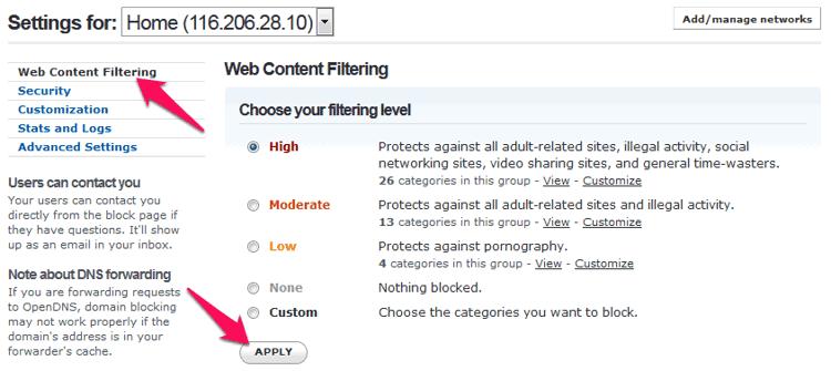 Cara Blokir Youtube Di Jaringan Internet Rumah 7