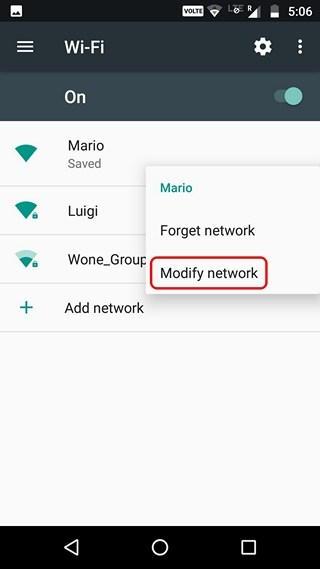 Cara Membersihkan Cache Dns Di Android 3