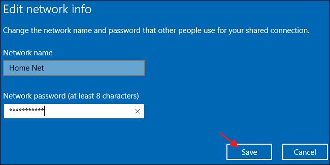 Cara Menjadikan Windows PC sebagai Wi-Fi Hotspot 3