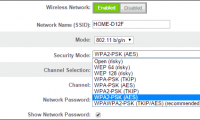 Pengamanan pada Jaringan Wi-Fi