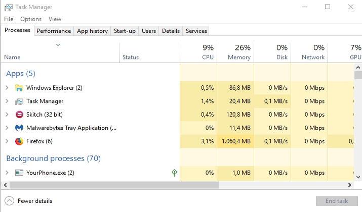 Perbedaan Antara Folder Program Files (x86) Dan Program Files Di Windows C
