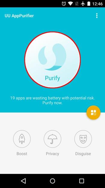 Cara Mengatur App Permissions Di Android Tanpa Root 2a