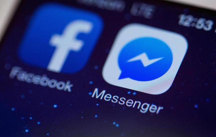 Cara Mengenkripsi Percakapan Di Facebook Messenger