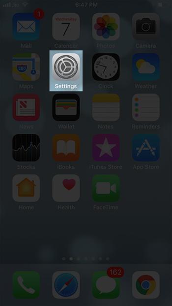 Cara Screen Recording Iphone Di Ios 11 A