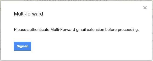 Cara Forward Multiple Email Di Gmail 2