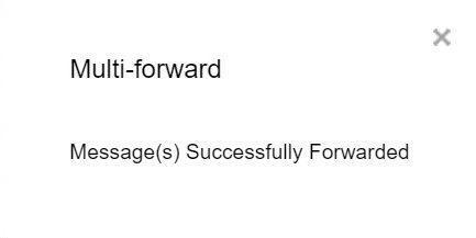 Cara Forward Multiple Email Di Gmail 6