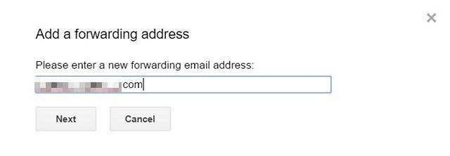 Cara Forward Multiple Email Di Gmail 9