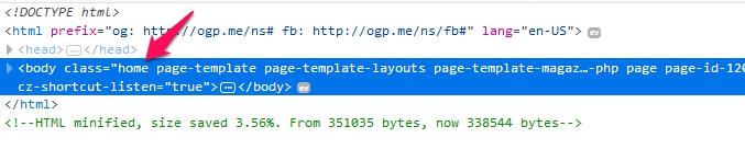 Cara Menambahkan Category Name Ke Body Class Di WordPress 1