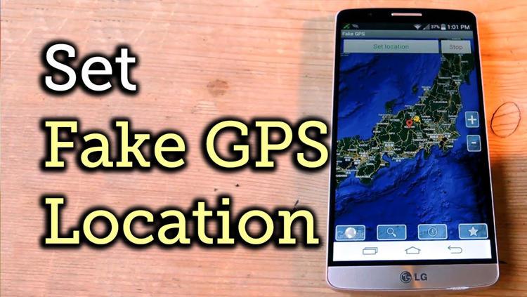 Cara Menggunakan Fake Gps Untuk Ubah Lokasi Di Android