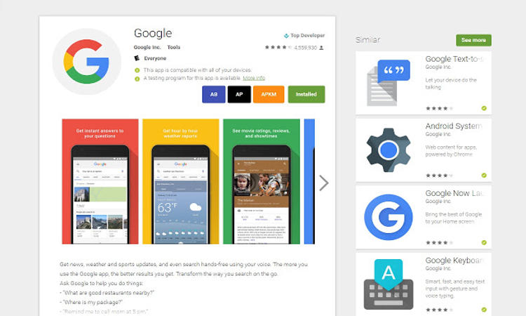 Cara Mudah Download File Apk Aplikasi Android Di Google Chrome