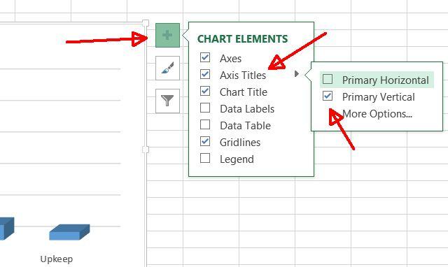 8 Tipe Charts Di Excel Dan Kapan Harus Menggunakannya 6