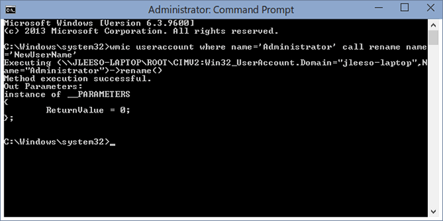 Apa Itu Windows Administrator Account 5
