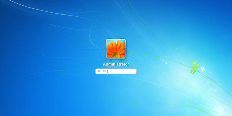 Apa Itu Windows Administrator Account