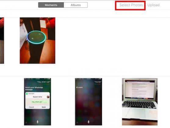 Berbagai Cara Transfer Foto Dari Iphone Ke Pc H