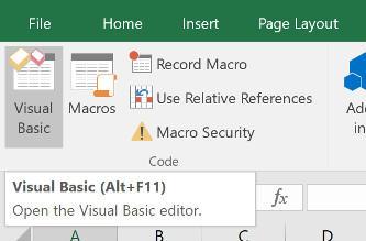 Cara Menyembunyikan dan Menampilkan Worksheets di Microsoft ...