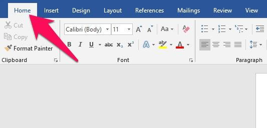 Cara Membuat Ukuran Font Lebih Besar Dari 72 Di Microsoft Word 2